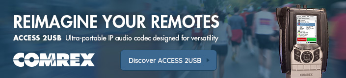 Comrex Access2USB