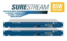 APT IP CODECS SureStream Package