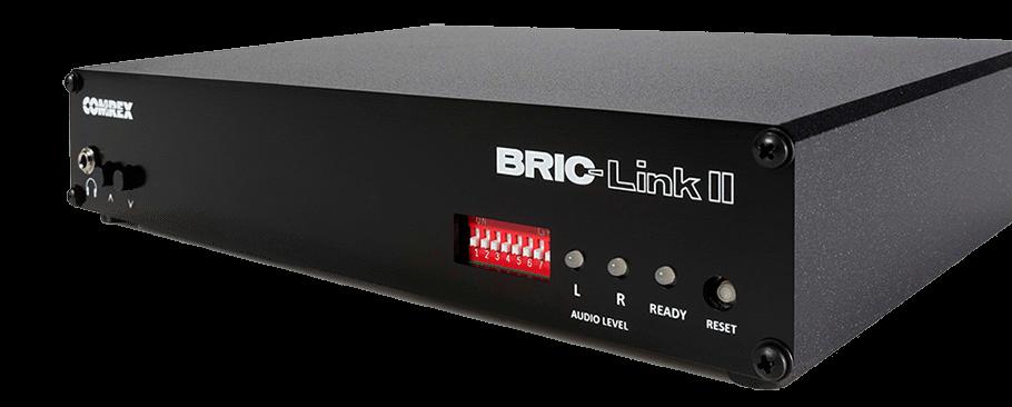 Comrex Bric-Link II