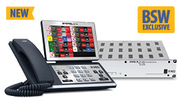 AEQ SYSTEL IP Phone System