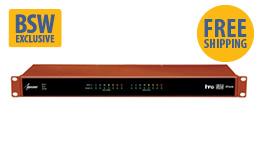 AudioScience IYO-DANTE-8.8MR