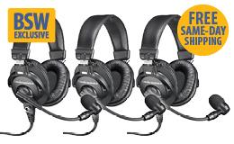 Audio Technica BPHS1-342