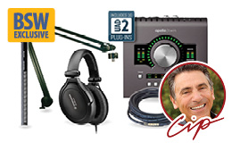 Joe's Official Studio Package (Best)