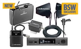 Audio Technica REFEREE-MIC-PKG2-D