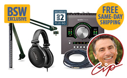Joe Cipriano Voice-Over Packs