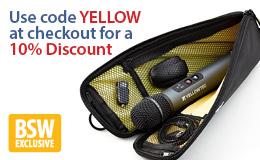 Yellowtec Special