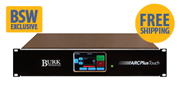Burk Technology ARC Plus Touch
