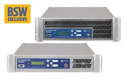 Ecreso EFM Transmitters