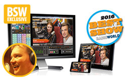 HDVmixer Small Video Package
