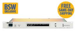 Inovonics 720 B-Stock Dynamic RDS Encoder