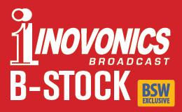 Certified Inovonics B-Stock
