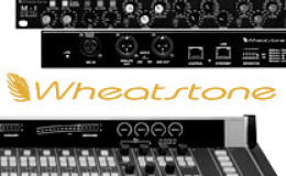 Wheatstone Month