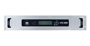 VS300: 300W 2U LPFM Transmitter