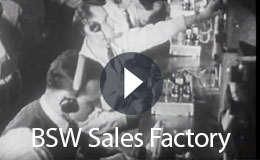 BSW Sales Factory