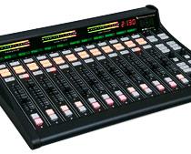 picture of Wheatstone IP-12 radio console