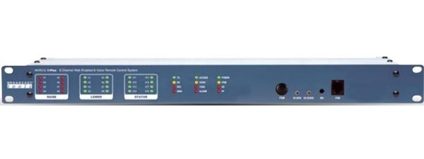 Broadcast Tools WVRC8 Plus
