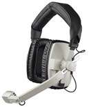 BeyerDynamic DT109 200/400 Headset Grey