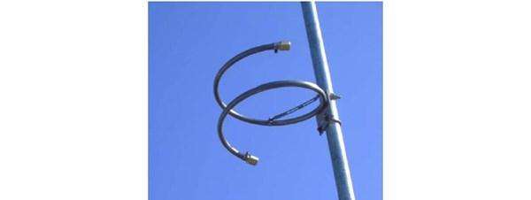 JLCP Antenna