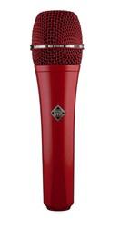 Telefunken Elektroakustik M80 Red