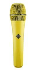 Telefunken Elektroakustik M80 Yellow