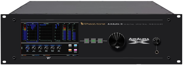 Wheatstone AIRAURA-X1