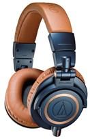 Audio Technica ATHM50X-BL