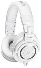 Audio Technica ATHM50X-WH