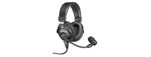 Audio Technica BPHS1 Broadcast Headset