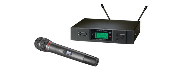 Audio Technica ATW-3141BC