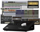 Avid ProTools Quarter Bundle