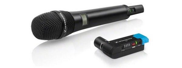 Sennheiser Avx Digital Wireless Microphone System Me2 835 Combo Set : sennheiser avx 835 ~ Russianpoet.info Haus und Dekorationen