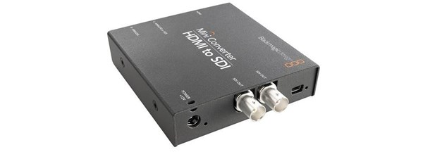 Blackmagic Design Mini Converter