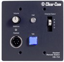 Clear-Com HB-704 Remote Station