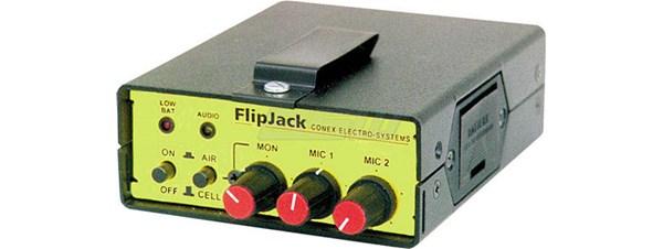 FLIPJACK