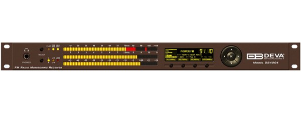 DEVA Broadcast DB4004