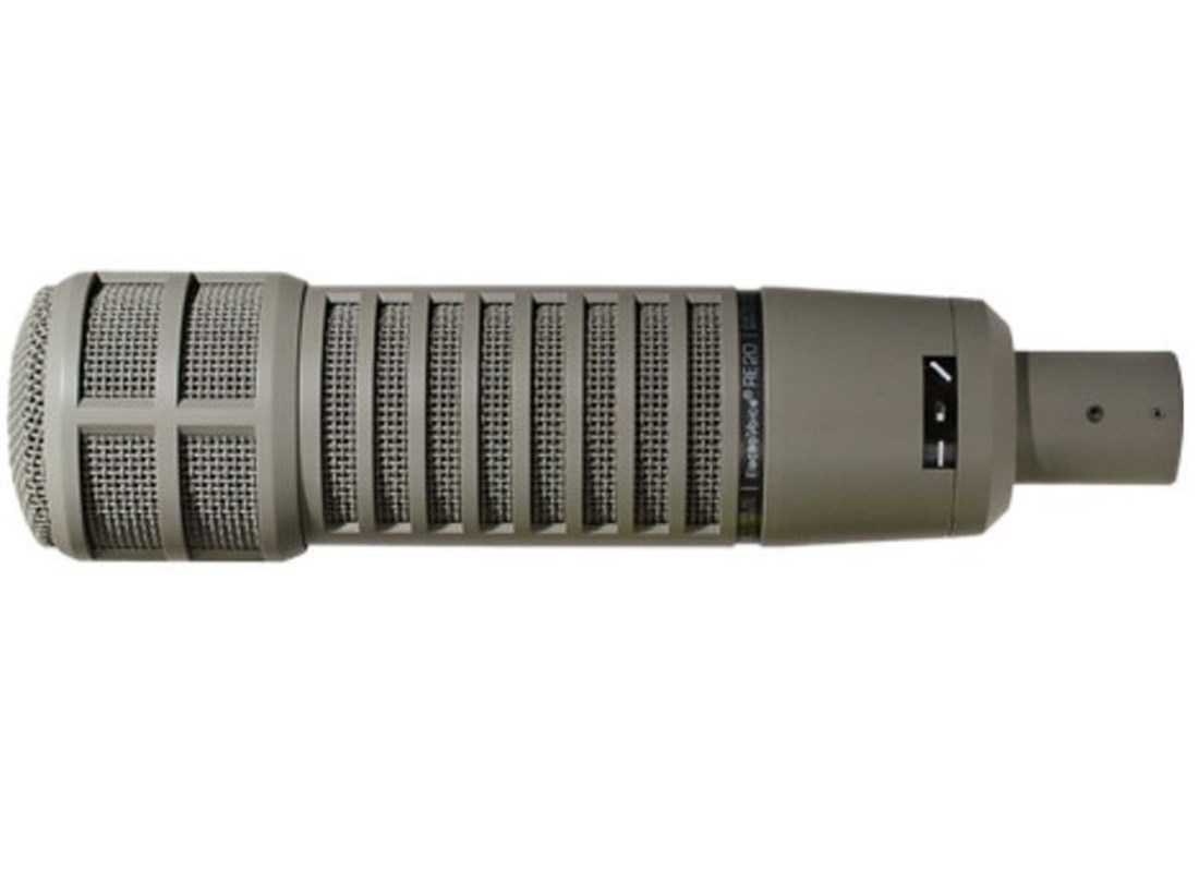 Re 20 Electro Voice : electrovoice re20 package ~ Vivirlamusica.com Haus und Dekorationen