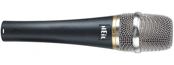 Heil Sound PR20