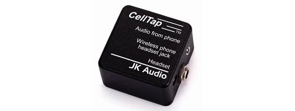 JK Audio CellTap