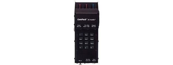 JK Audio ComPack