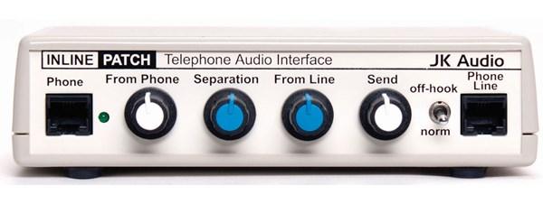 JK Audio InlinePatch