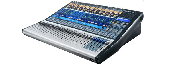 Presonus Studiolive 2442