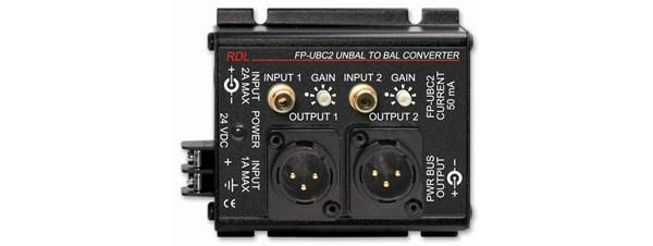 RDL FP-UBC2