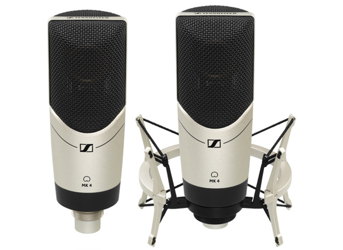 Sennheiser Mk4 Reviews : sennheiser mk4 condenser microphone ~ Russianpoet.info Haus und Dekorationen