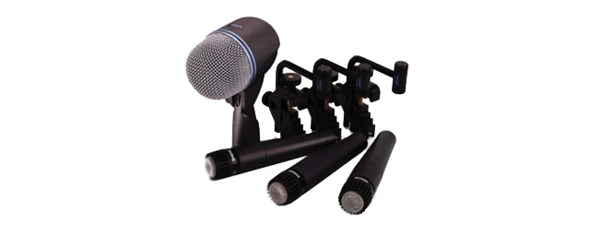 how to connect shure sm57 for podcasting
