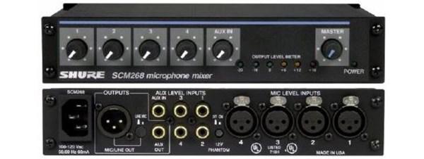 SCM268