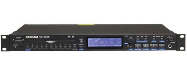 Tascam CD500B