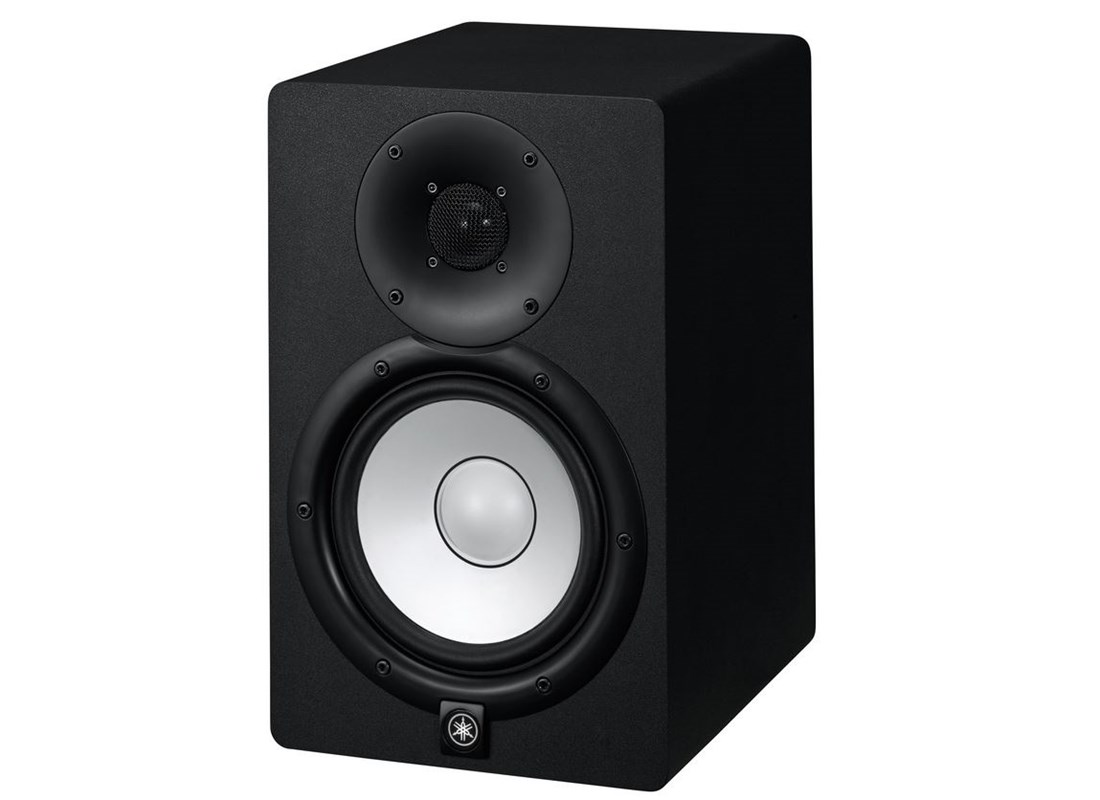 Yamaha hs7 for Yamaha powered monitor speakers