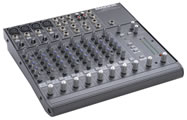 Picture: Mackie 1202VLZPRO 12-CHANNEL MIXER