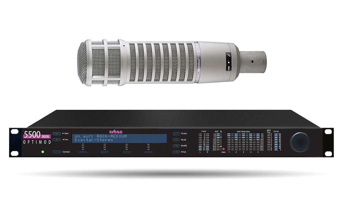5500ipkg products in products, audio processing, broadcast on bsw  at gsmx.co