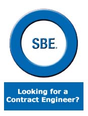 SBE Contract Engineer